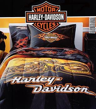 crib bedding harley davidson ~ creative ideas of baby cribs