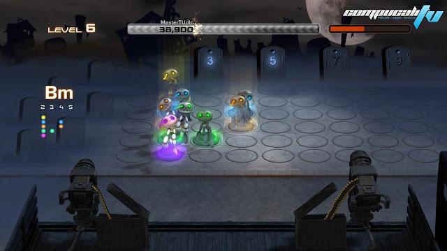 Rocksmith PC Full Español Descargar 2012