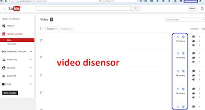 Cara Memonetize Video Youtube Agar Menghasilkan Uang dari Video Youtube