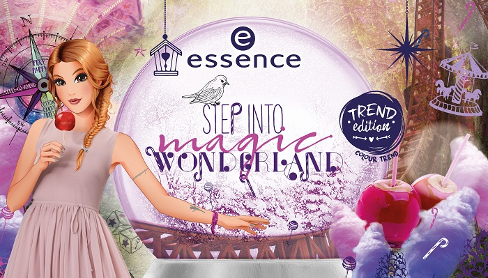 essence step into magic wonderland te
