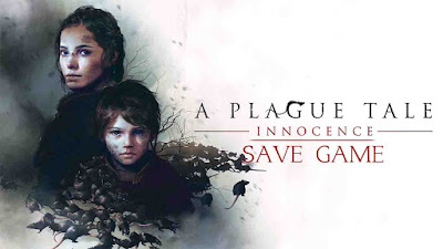 a plague tale innocence 100 save game