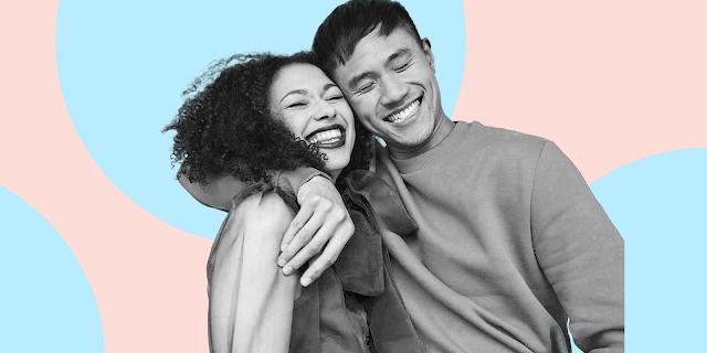 7 عبارات اذا لم تسمعها من شريكك ، فاعلم انه ليس توام روحك