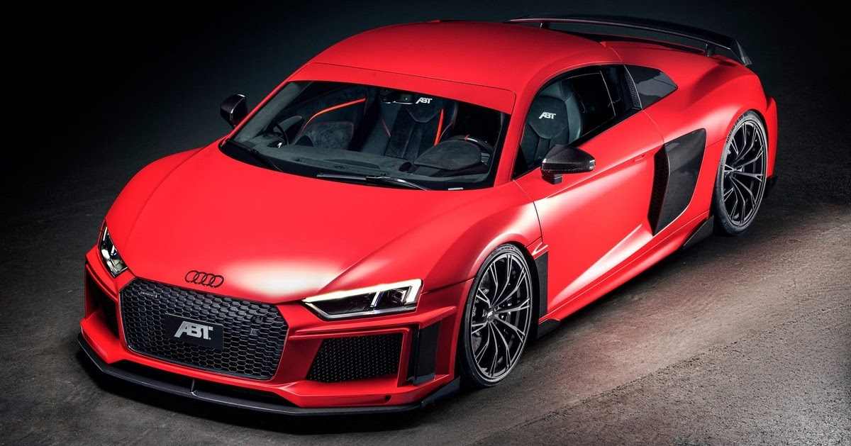 2017 abt audi r8 revealed motoauto best custom modified bikes in india. Black Bedroom Furniture Sets. Home Design Ideas