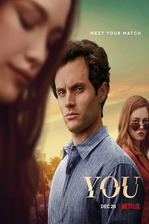 You Season 2 Hindi Dual Audio 480p 720p All Episodes