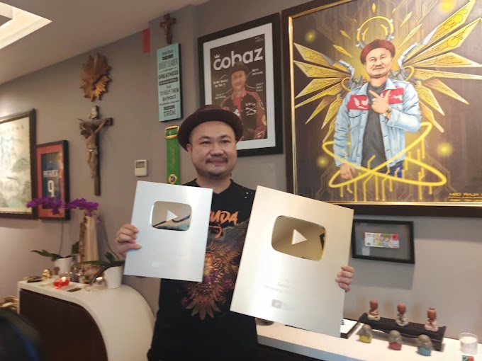 Tips Mendapatkan Play Button Youtube