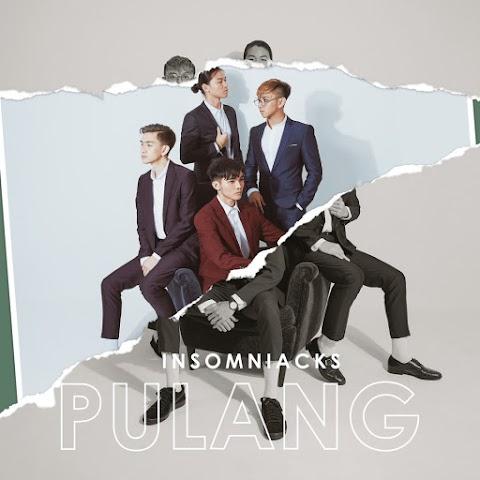 Insomniacks - Pulang MP3