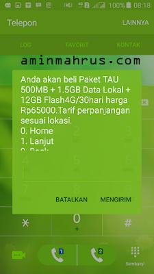 TELKOMSEL Gratis Bonus 10GB