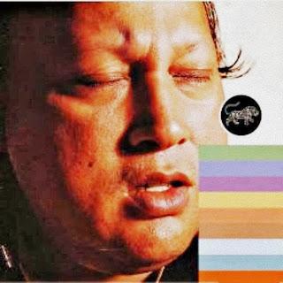 Lyrics Sar Jhukaya To Pathar Sanam Ban Gaey