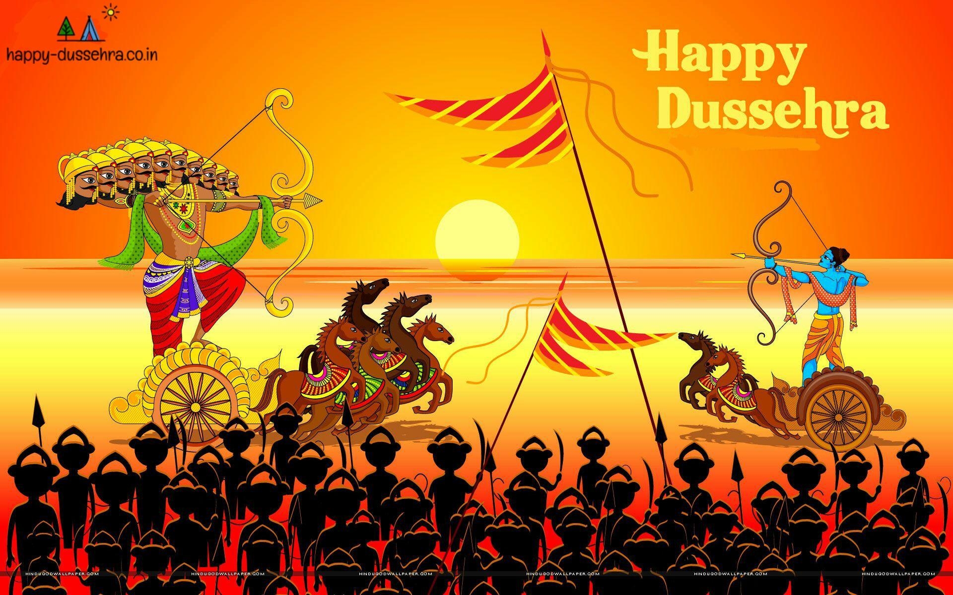 Happy Dussehra 2021 Images