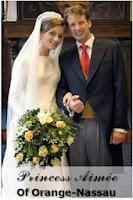 http://orderofsplendor.blogspot.com/2013/10/wedding-wednesday-princess-aimees-gown.html