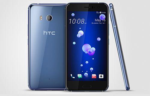 HTC U11'e Android Oreo Güncellemesi Geldi