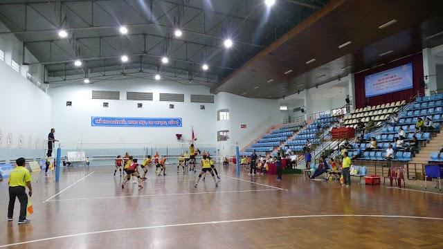 Lịch thi đấu cúp các CLB trẻ toàn quốc 2019 tại Bến Tre