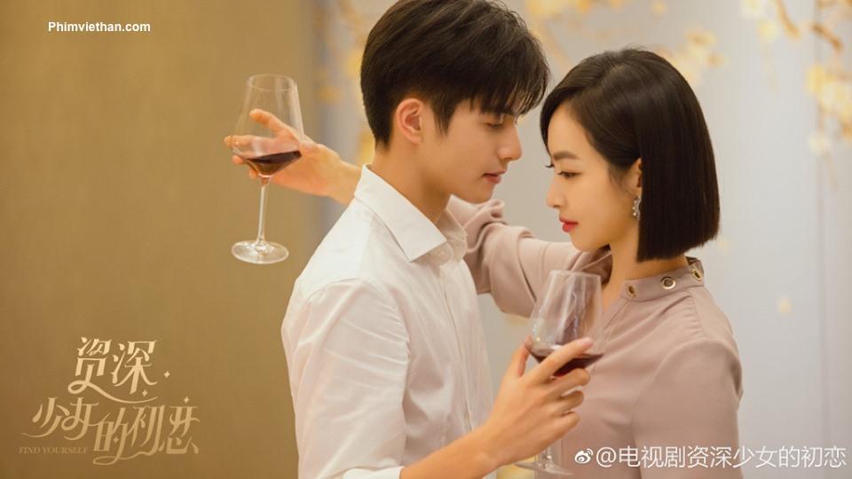 Mối tình đầu của thiếu nữ từng trải Trung Quốc 2019