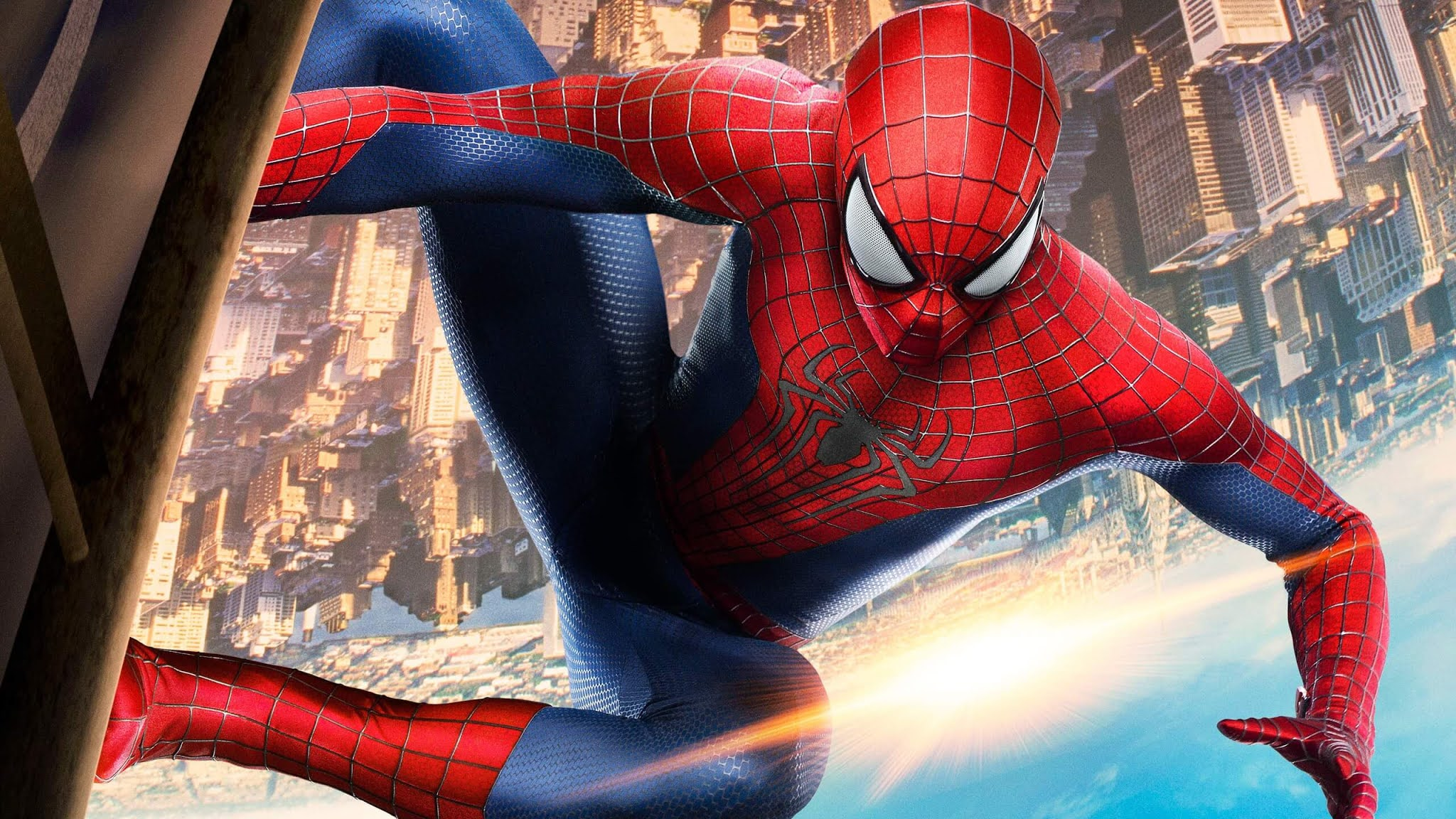 Spiderman wallpapers marvel