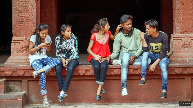 Why happiness at work could be big business in India