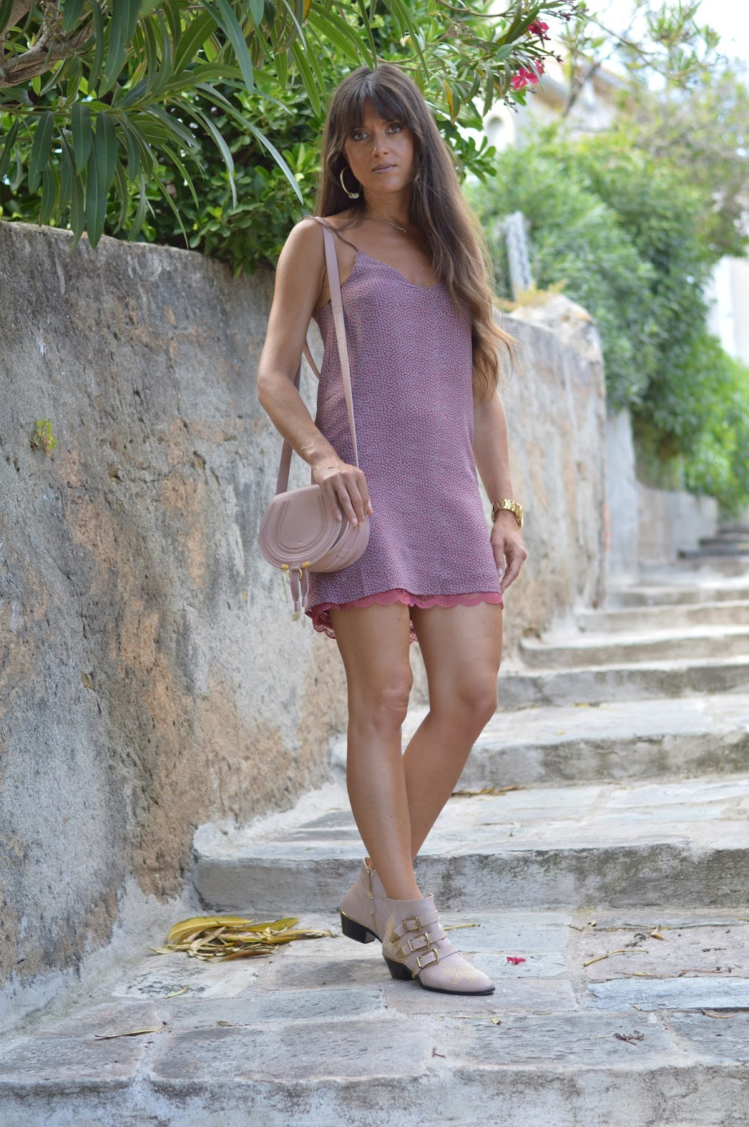Fashion Musings Diary Summer Dress Mania 1 The Floral Slip Dress