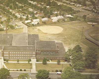 Cradock High School, Portsmouth, Virginia 1966