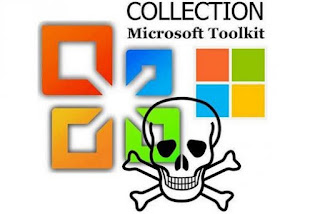 Microsoft Toolkit Collection