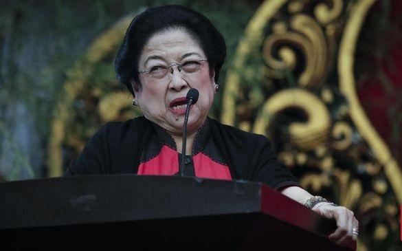 Tanggapi Kritik Megawati ke Jokowi, Pengamat IPO: Bu Mega & PDIP Merasa Tak Dilibatkan Tangani Pandemi
