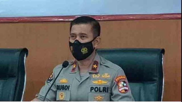 Penyidik Masih Kumpulkan Barbuk, Kasus Dugaan Unlawful Killing FPI Belum Ada Tersangka