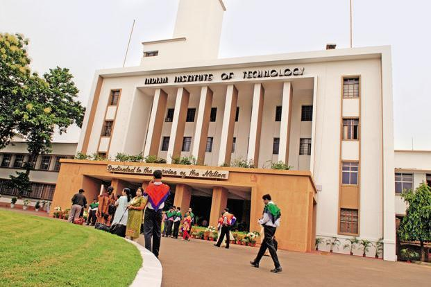 8 most-preferred engineering colleges in India.