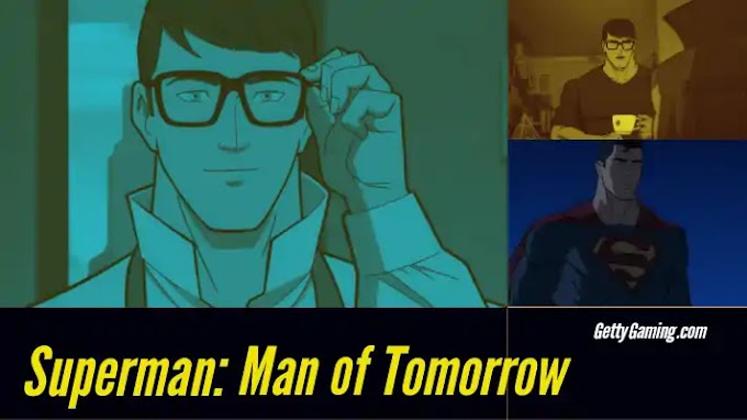 AZMovies.Net - Superman: Man of Tomorrow Review Watch Online