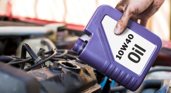 Ký hiệu dầu nhớt 10W40 có ý nghĩa gì?