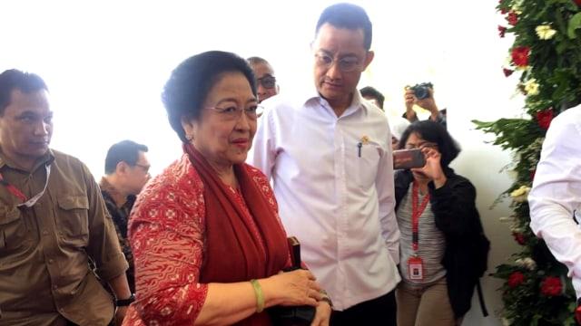 Soal Korupsi Lobster, Megawati: Hanya karena Uang, Milik Kita Diberikan ke Orang Lain