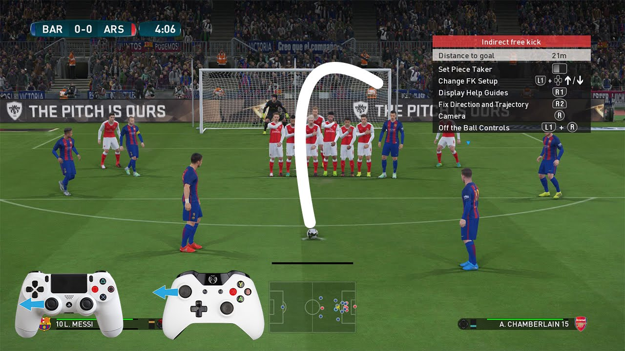 download game pes 2017 for pc bagas31