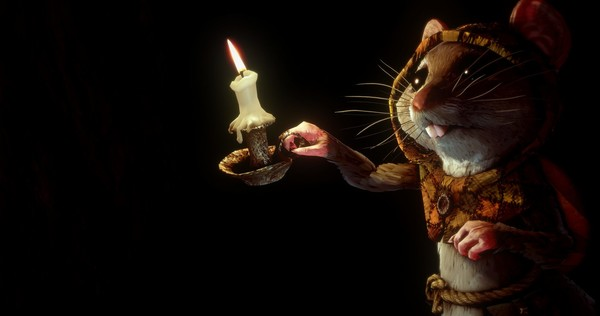 Ghost of a Tale PC Game