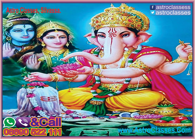 Shri Ganesha