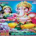 अथ श्रीगणपतिस्तवः ।। Shri Ganapati Stavah.