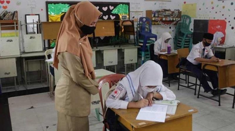 "Sering Mendengar ""Kurikulum Cambridge"" Apa Bedanya dengan Kurikulum Indonesia?"