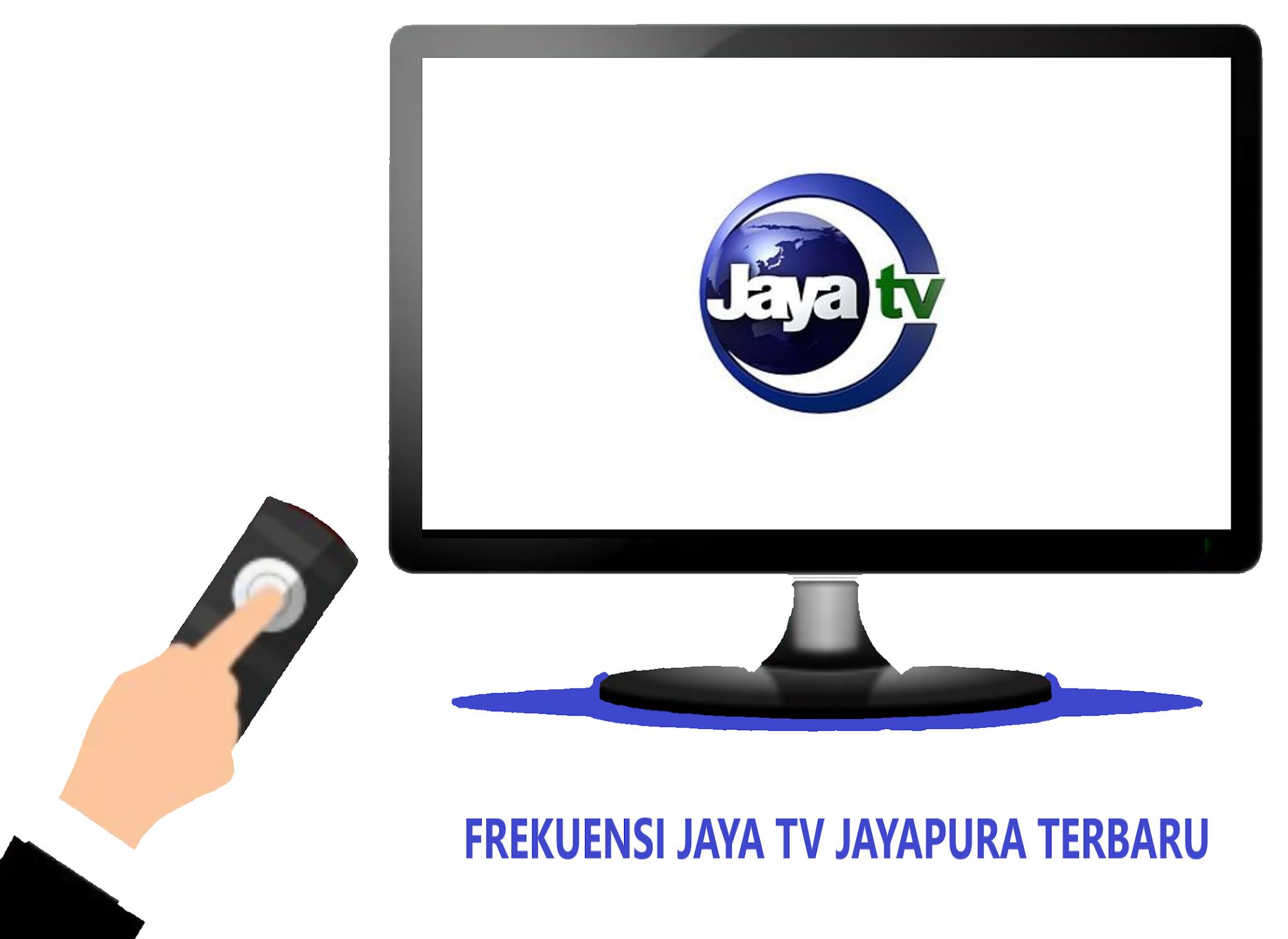 Frekuensi Jaya TV Jayapura Terbaru Di Telkom 4 2020