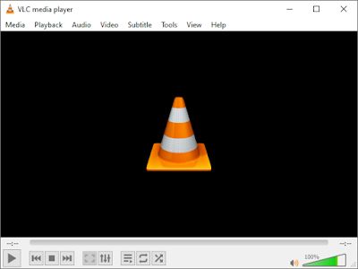 Aplikasi Pemutar Video Terbaik VLC