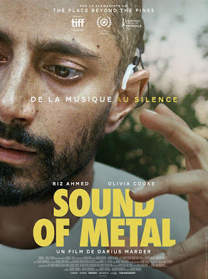 Film Sound of Metal L'Agenda Mensuel - Janvier 2021