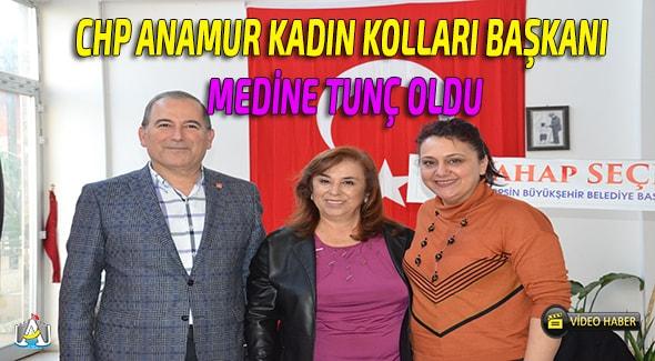 SİYASET, CHP ANAMUR, Anamur Haber, Anamur Son Dakika,