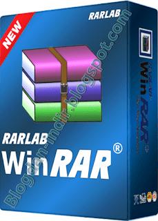 Winrar 571 TR Full Sürüm