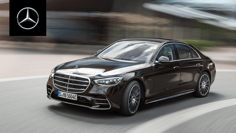 SCI-TECH : La Mercedes-Benz Classe S de 2021 est prête pour la conduite autonome de niveau 3
