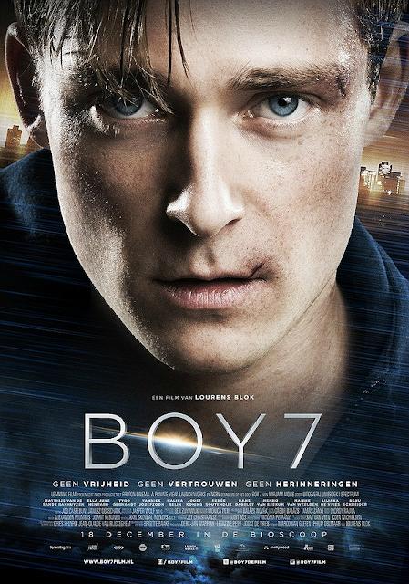 Boy 7 (2015) ταινιες online seires oipeirates greek subs