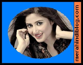 बॉलीवुड में आना कभी सजल अली का सपना नहीं रहा - Bollywood Actress Sajal Ali