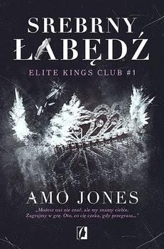 Srebrny łabędź- Amo Jones