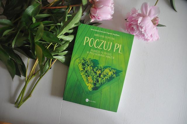 """""""Poczuj PL"""" - Marzena Filipczak"""