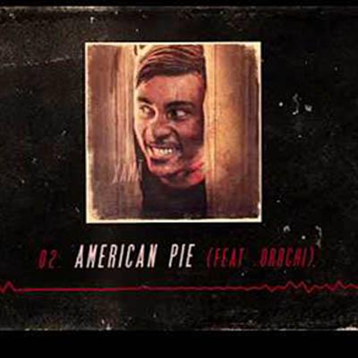 Xamã - American Pie