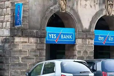 Analysis on Yes Bank Ltd