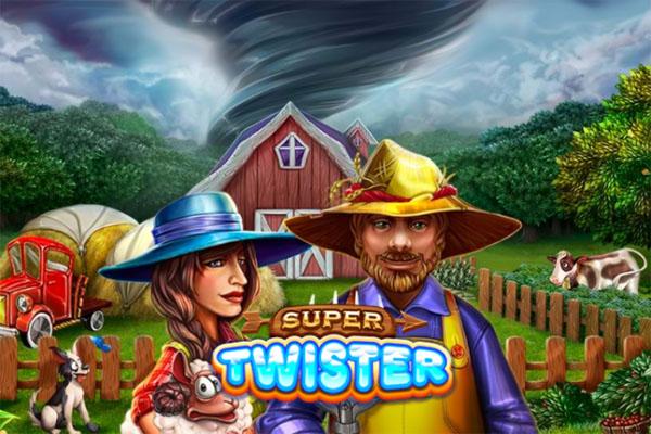 Main Gratis Slot Demo Super Twister Habanero