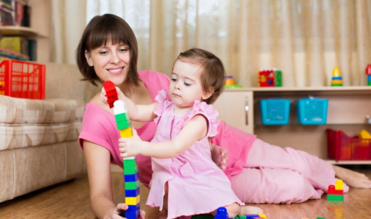 Siklus Tumbuh Kembang Anak 0-12 Bulan