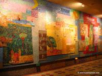 Мозаика Мигдаль а-Шалом (Тель Авив)