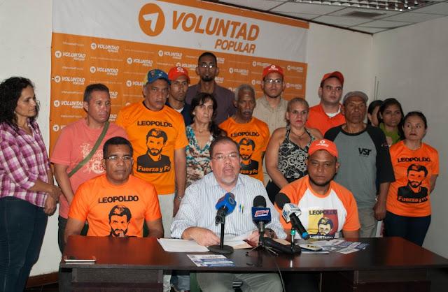 VENEZUELA: Cipriano Heredia: estas sanciones aumentan de manera clara y contundente la presión contra el régimen.