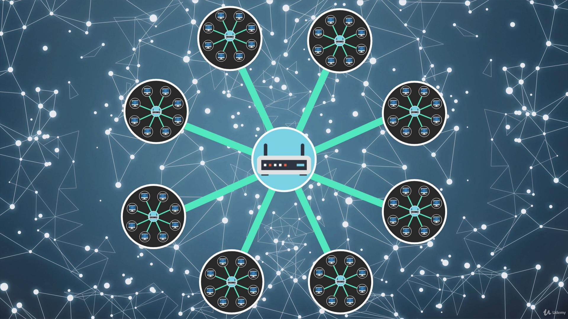 jaringan didalam jaringan